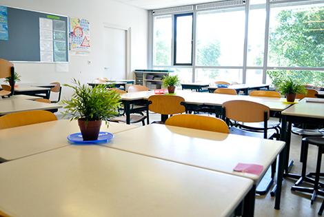 Zaterdagschool